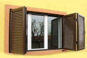 obloane aluminiu ferestre