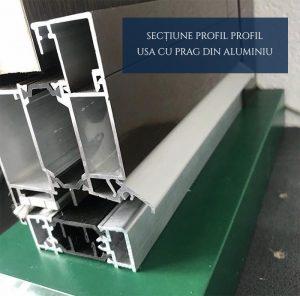 tamplarie aluminiu